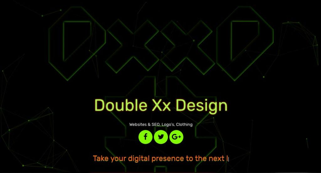 double-xx-design-homepage-splashscreen-website-screenshot