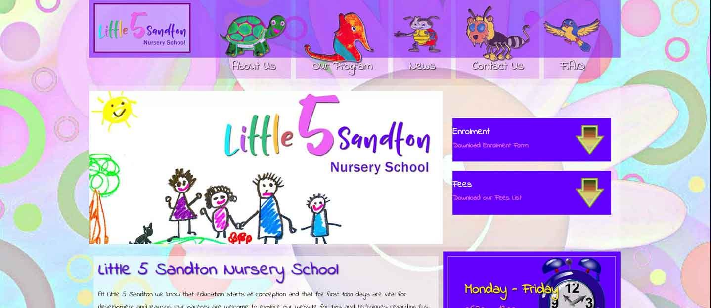 little-5-sandton-nursery-school-dot-co-dot-za-website-screenshot
