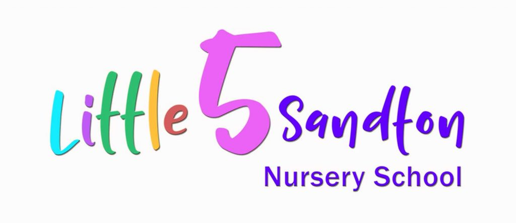 little-5-sandton-nursery-school-text-logo-by-double-xx-design